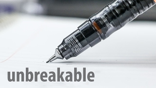 The Unbreakable Pencil - Zebra DelGuard - Gadgets Under $10