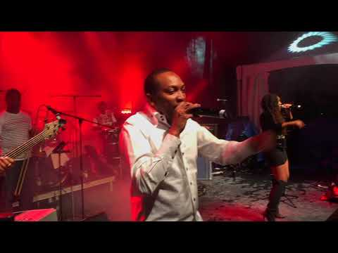 Fantom King Kino Live Festival  International Mizik Kreyol  De Montreal 2015