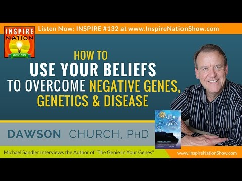 ★ Change Your Thoughts, Change Your Health & REVERSE AGING! | Dawson Church