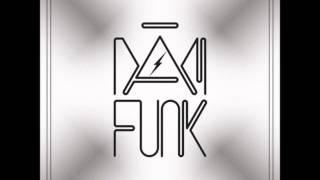 Dam-Funk - O.B.E.