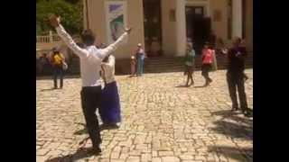 видео Отдых в Абхазии у Руслана и Илоны