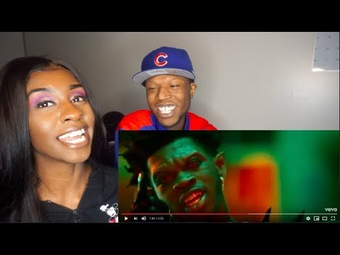 Lil Nas X - Rodeo (ft. Nas) [Official Video] REACTION!