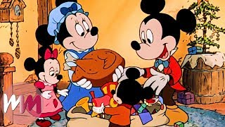 Top 10 Mickey & Minnie Mouse Moments thumbnail