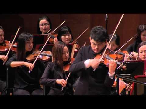 차이코프스키 바이올린 협주곡 D장조, 작품35 Tchaikovsky Violin Concerto in D Major, Op.35