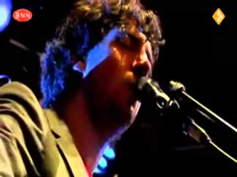 Snow Patrol - Amsterdam Secret Gig [22.07.09]