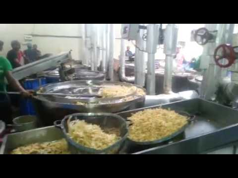 Namkeen Making Plant By Balaji Industries, Mumbai