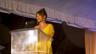 Rihanna Drive Official Opening - Westbury New Road