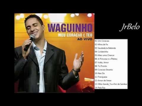 cd completo de waguinho gospel