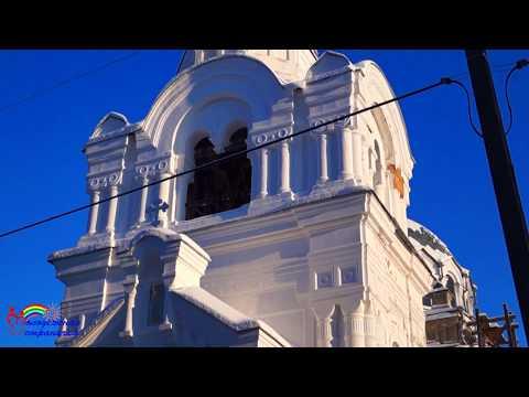 Немного Истории. Рассказ  история здания. Белая церковь проект Мы Молодёжь.город Вичуга