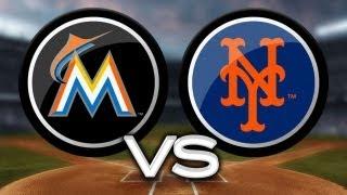 Marlins outlast Mets in 20-inning marathon