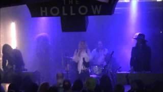 Wild Belle 4/26/16 Hollow Bar Albany, NY.