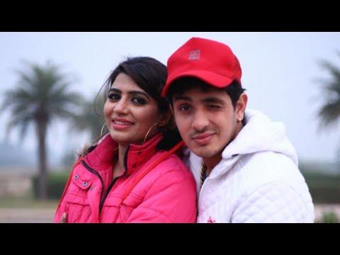 Laila Majnu ( Audio)  Diler Kharkiya & Sonika Singh   New Haryanvi Song 2018/2019   Dil Music