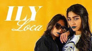 ILY - LOCA Prod By Naji Razzy (Official Video)