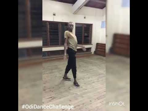 The best Odi Dancer why lie