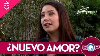 Detalles de la relación amorosa entre María José Quintanilla y su trompetista - SQP