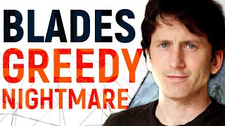 Todd Howard's $159 Bundle | Blades's Absurd Business Model Is A New Low For The Elder Scrolls