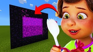 How To Make A Portal To The Toy Story 4 Dimension in