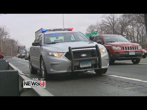 Troopers enforce Move Over Law