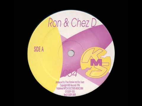 Ron & Chez D - A1) Untitled