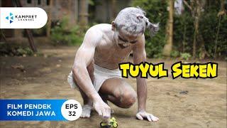 TUYUL SEKEN || FILM PENDEK KOMEDI KAMPRET CHANNEL