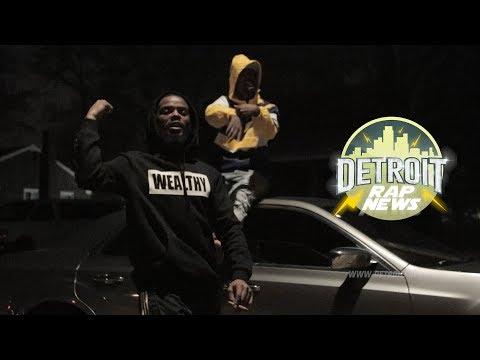 "Bo Bandz X Jose The Plug – ""Let Em Have It"" DetroitRapNews Exclusive (Official Video)"