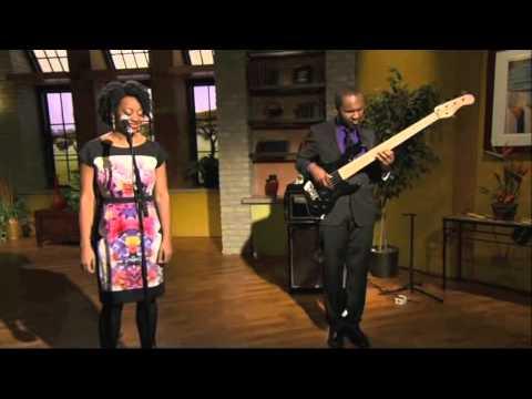 Alicia & Michael Olatuja  - Walk With Me