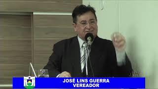 Eliezer Guerra pronunciamento 08 11 2018