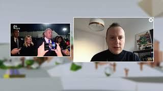 MARCIN MAKOWSKI (PUBLICYSTA) - GDZIE TKWI PROBLEM W RELACJACH IZRAELSKO-POLSKICH