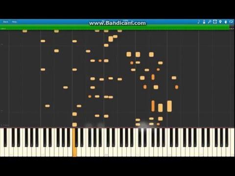 star wars cantina piano sheet music pdf