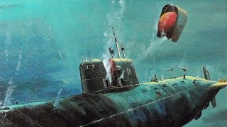 15 Most Mysterious Ships In The World