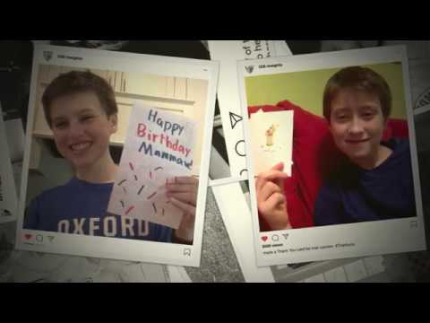 Oxford Intermediate School INSIGHTS - Share Good News