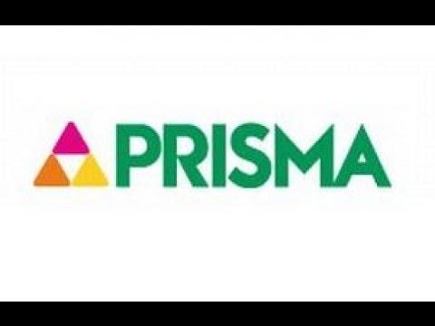 Гипермаркет PRISMA - обзор покупок