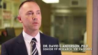 "Enveloped Virus-Like Particle (""eVLP"") Platform Technology"
