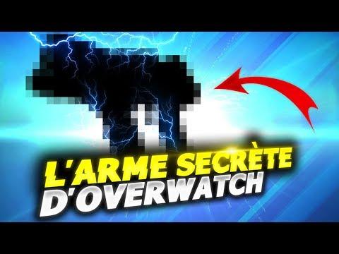 L'ARME SECRETE DE OVERWATCH I LOCKLEAR RANKED thumbnail