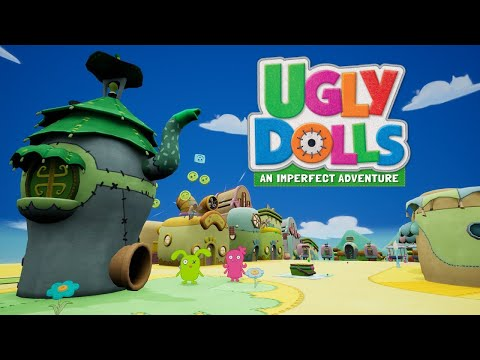 GBHBL Game Review: UglyDolls: An Imperfect Adventure (Xbox One)