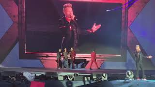 Gambar cover Westlife | Better Man | Croke Park 2019