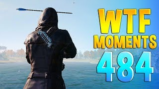 PUBG Daily Funny WTF Moments Highlights Ep 484