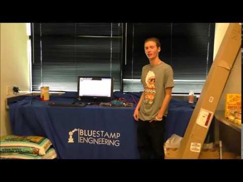 Turner's 3rd Milestone BSE Denver 2015