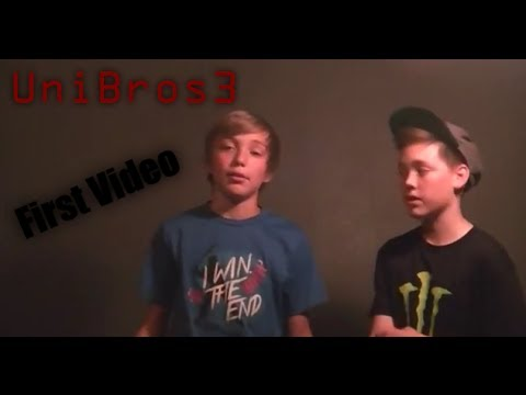 -UniBros3- First Video