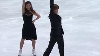 Фигурное катание: Липницкая с новым тренером, а Сотникова вернулась после травмы