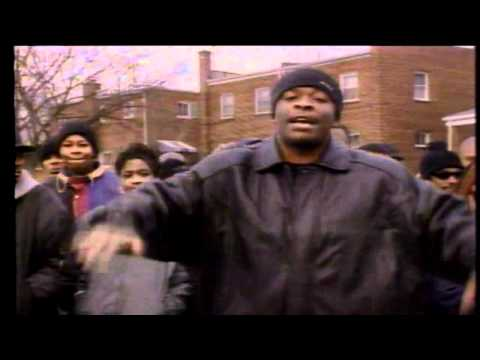 Section 8 Mob - No Love.MP4