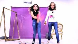 JEGGINGS KIDS - Pantalon enfant - Best Of TV