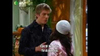 "Jake Abel in ""The Suite Life of Zack and Cody"""
