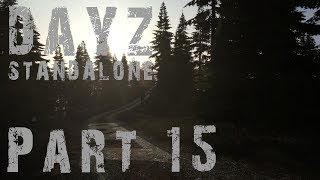 GOIN NORTH! - DayZ Standalone Let