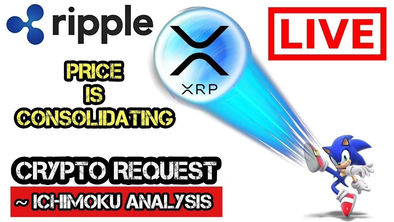 XRP Live Analysis - Ripple XRP Price Is ...