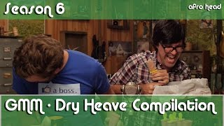 GMM - Dry Heave Compilation Season 6