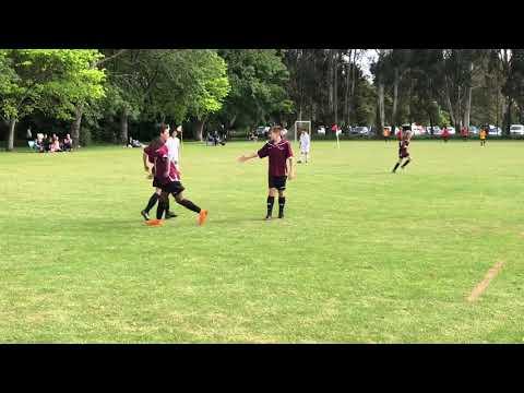 Manawatū Rep game day Highlights