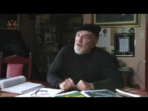 Robert Pope The Bare Foot Philosopher 25 08 2010 Part 02