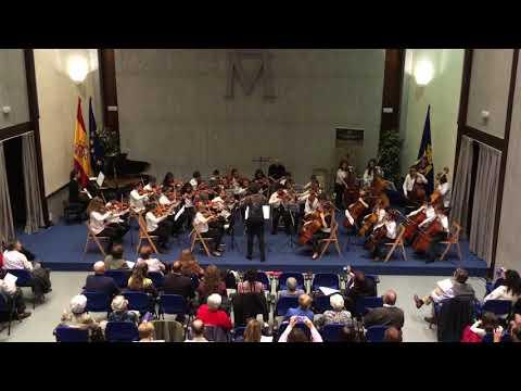 """""""Music for the Royal Fireworks"""". G.P.Haendel. Arr: Michael Story."""
