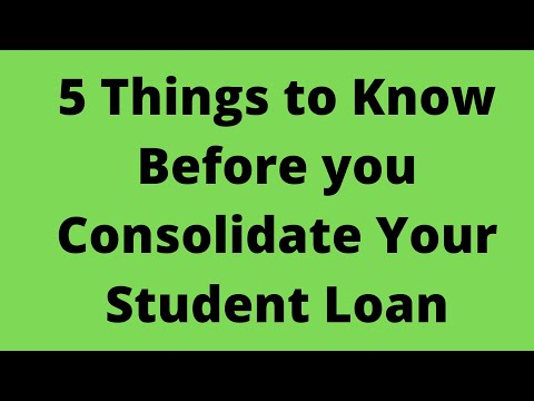 5-things-to-know-before-you-consolidate-your-student-loan